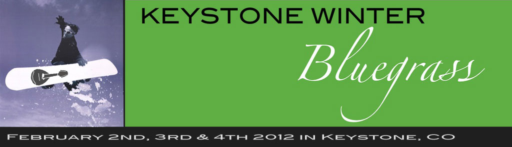 Keystone Bluegrass