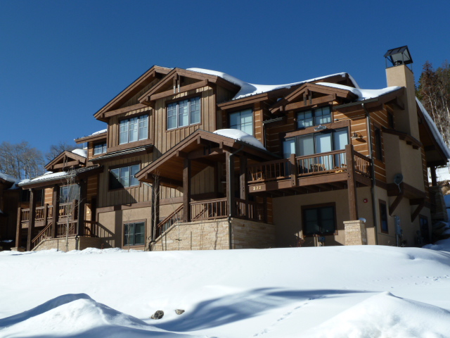 Sanctuary at keystone homes for sale in keystone co real for Keystone colorado cabins
