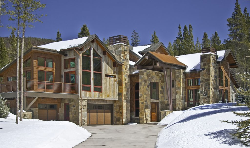 Highlands at breckenridge homes in breckenridge co real for Summit county home builders
