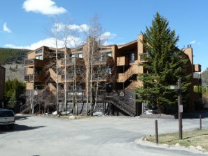 Key Condos in Keystone Colorado Real Estate