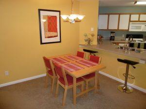 Breckenridge Condo for Sale Villas at Swans Nest #1203