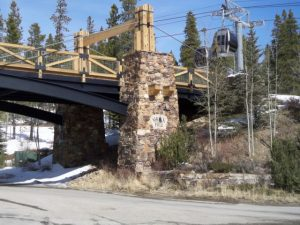 Shock Hill Luxury Homes in Breckenridge CO Real Estate