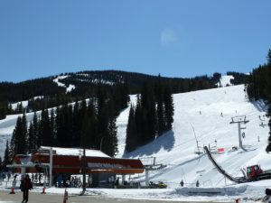 Copper Mountain Real Estate Market Report January 2013