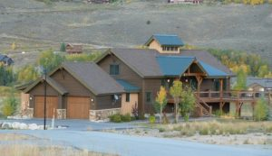 Silverthorne CO Homes For Sale Market Report - January 2013