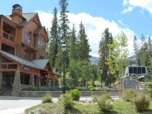 Tyra IV Riverbend Lodge Condos in Breckenridge Real Estate
