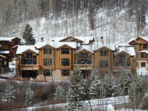 Sanctuary at Keystone - Keystone CO Real Estate