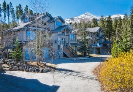 Breckenridge homes for sale in boulder ridge explore for Breckenridge builders