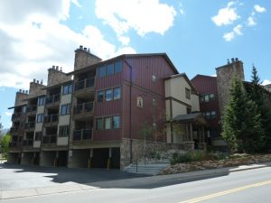 Park Place Condos, Breckenridge Ski Condos - Breckenridge Real Estate