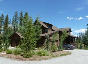 Breckenridge Real Estate For Sale in Cucumber Patch at Shock Hill