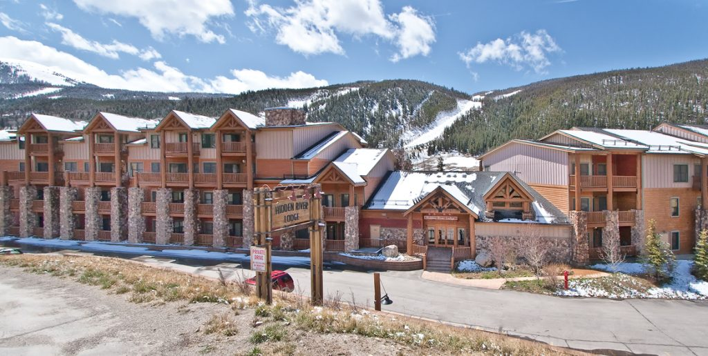Keystone Condos For Sale in Hidden River Lodge - Keystone CO Real Estate