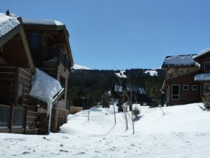 Lewis Ranch Copper Mountain Homes For Sale - Copper Mountain CO Real Estate
