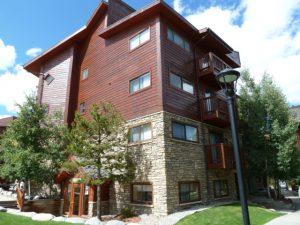 Breckenridge Pine Ridge Condominiums For Sale in Breckenridge Real Estate