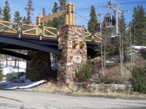 Shock Hill Breckenridge Land For Sale - Breckenridge Real Estate