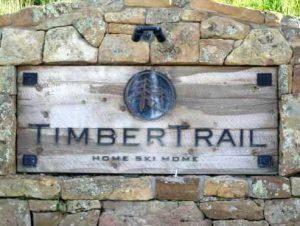 Breckenridge Land For Sale in Timber Trail - Breckenridge Real Estate