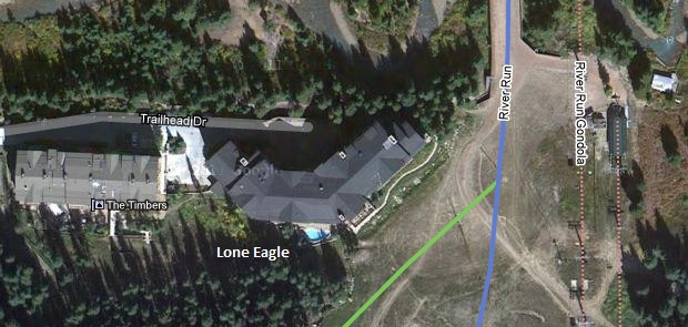 Keystone Lone Eagle Condos For Sale in Keystone Colorado Real Estate