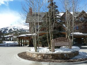 Breckenridge Main Street Station Condos For Sale