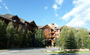 Mountain Thunder Lodge Breckenridge Condos For Sale - Breckenridge Real Estate