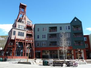 Silver Mill Keystone River Run Condos - Keystone Colorado Real Estate