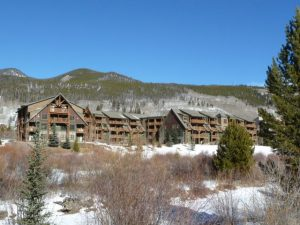 Keystone Colorado Real Estate Condos For Sale in Tenderfoot Lodge