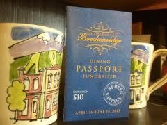 Breckenridge Dining Passport Spring 2013