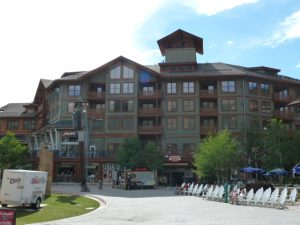 Copper Mountain Condos For Sale in Copper One Lodge