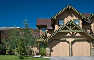Highland Greens Breckenridge Townhomes in Breckenridge Real Estate