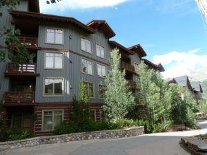 Tucker Mountain Lodge Copper Mountain Condos For Sale
