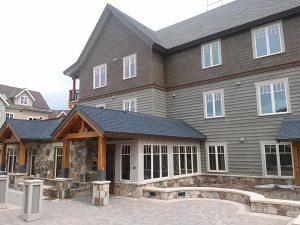 Water House on Main Street Breckenridge Real Estate Condo