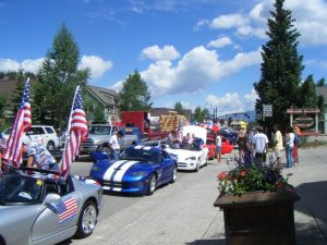 Breckenridge 4th of July Events 2013