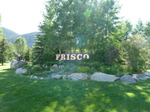 Frisco Colorado's Fantastic Fourth of July Celebration 2013