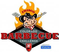 Frisco BBQ Challenge June 13 - 15, 2013