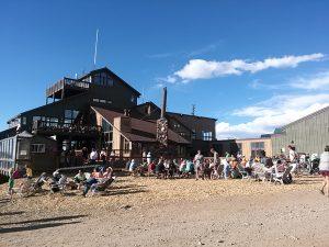 Keystone Colorado Friday Afternoon Club 2013