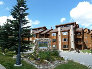 Condos For Sale in Breckenridge CO Real Estate at Tyra Summit
