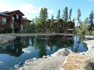 Frisco Colorado Real Estate Homes For Sale in Water Dance