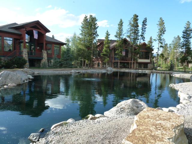 Frisco colorado real estate homes for sale in water dance for Cabins in frisco colorado