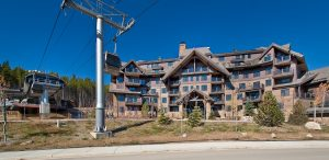 Breckenridge Condos For Sale at Crystal Peak Lodge