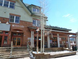Keystone Colorado Real Estate Jackpine and Blackbear Lodge Condos