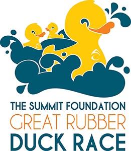 Breckenridge Colorado Great Rubber Duck Race August 31, 2013