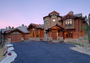 Timber Trail Ski Homes For Sale in Breckenridge CO Real Estate