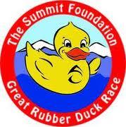 Breckenridge Colorado Rubber Duck Race August 31, 2013