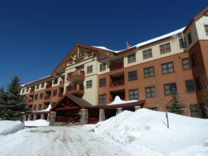 Copper Springs Lodge Condos For Sale in Copper Mountain CO Real Estate