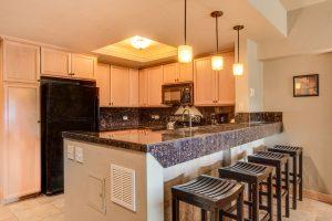 KitchenView1WebVillage at Breckenridge Condo #3702 in Breckenridge Real Estate
