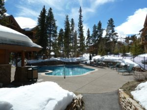 Mountain Thunder Lodge Breckenridge Real Estate For Sale