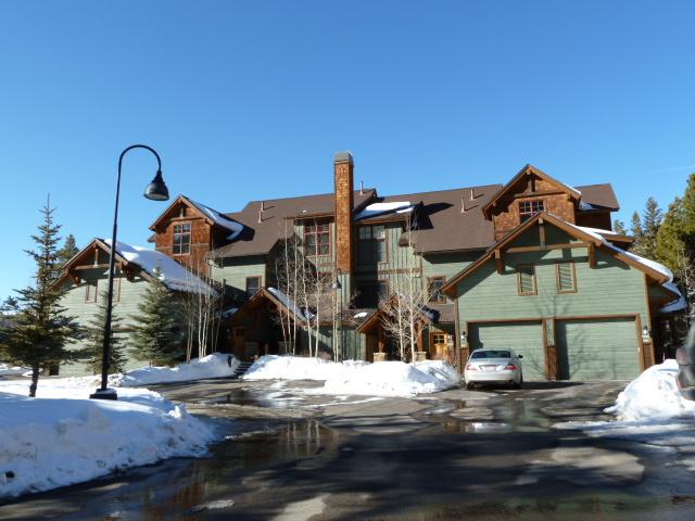 Seasons At Keystone Condo For Sale In Keystone Colorado