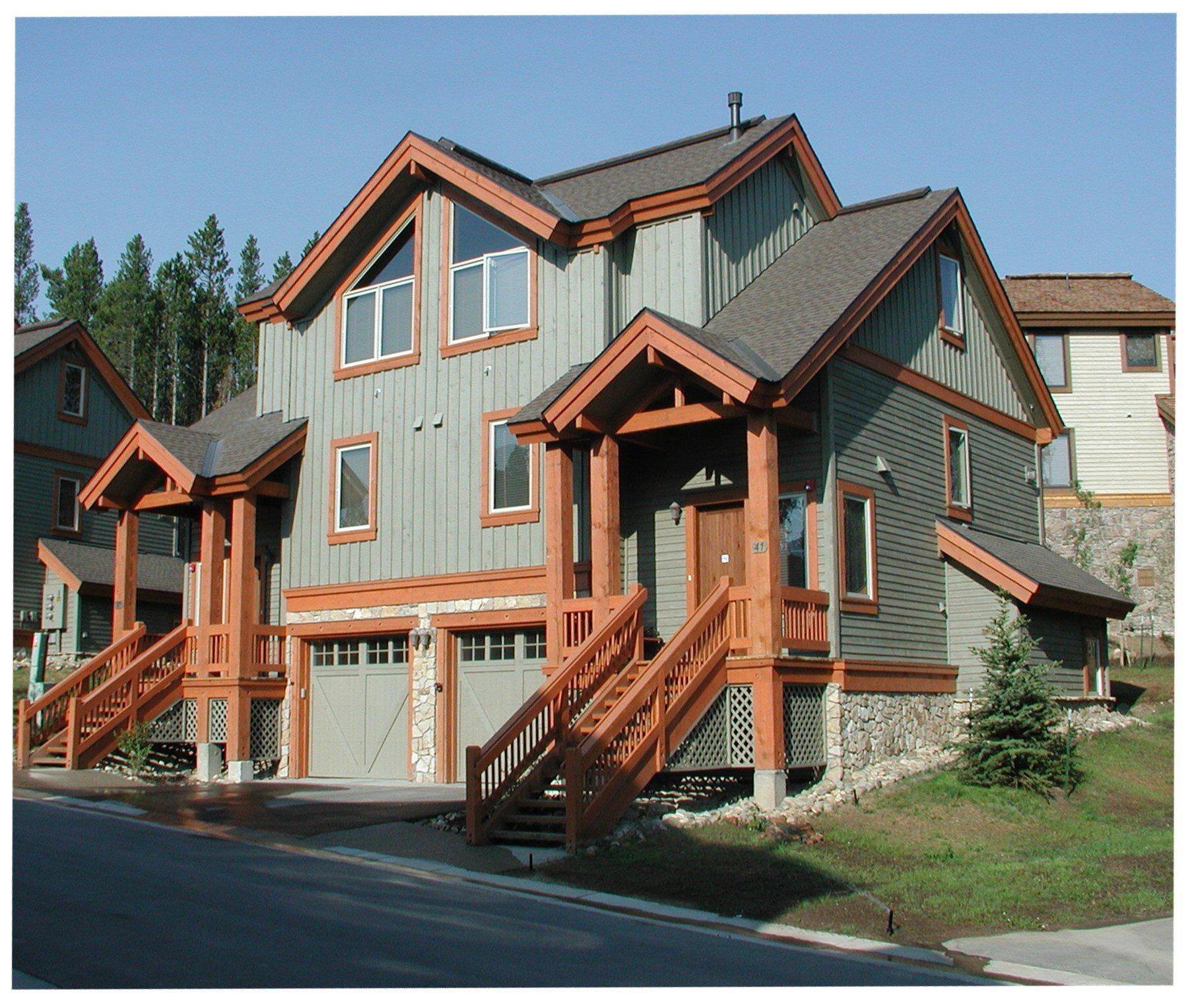 escapade cabin you breathtaking mountain a at cottages memorable vacation pin rental breckenridge awaits this