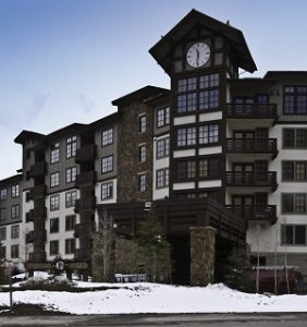 Passage Point Condos For Sale in Copper Mountain Real Estate