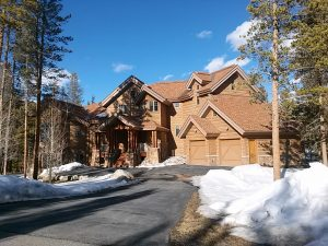 Keystone Colorado Home Sales Market Data 2005-2013