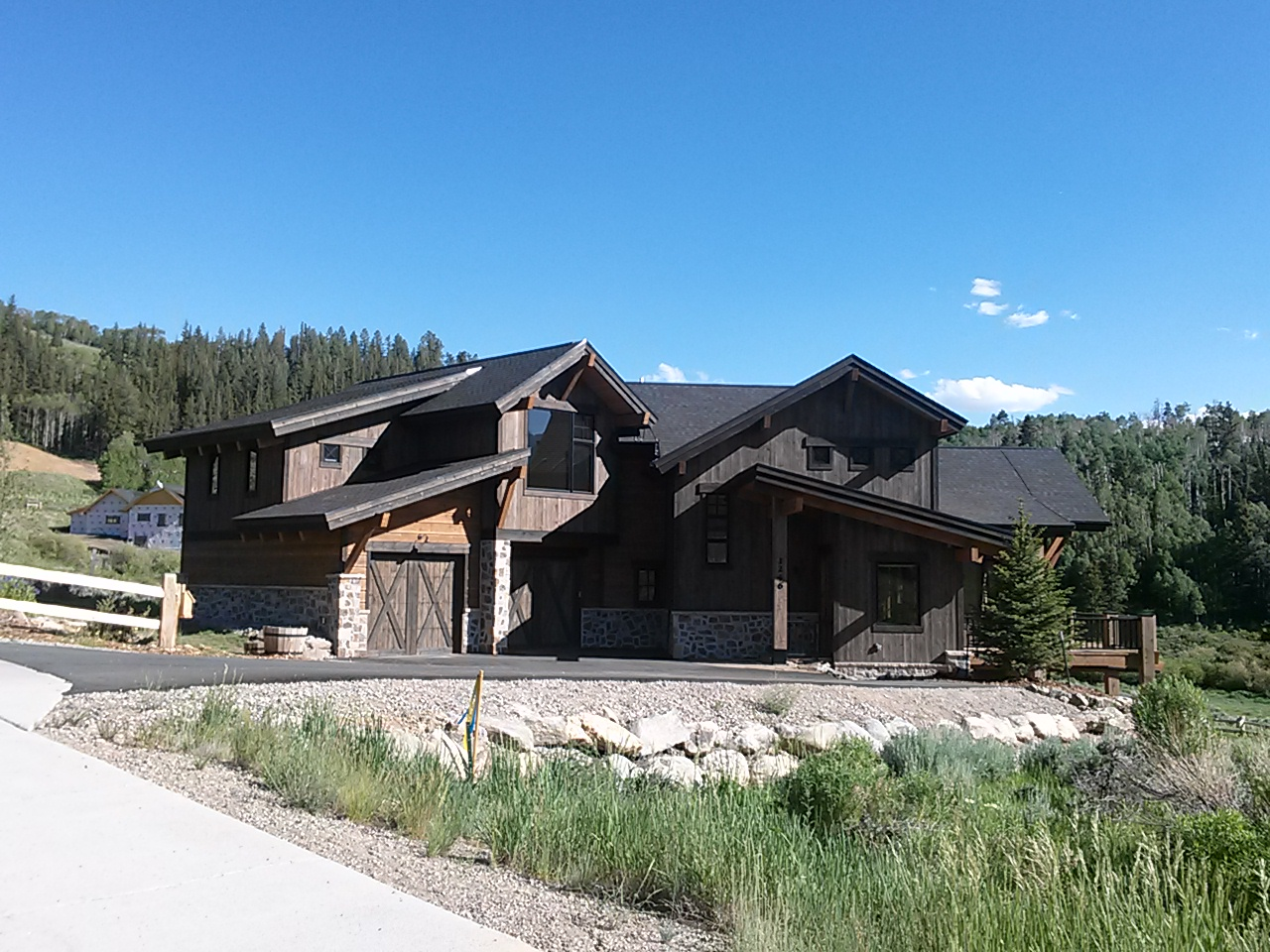 Silverthorne homes for sale market information 2004 2013 for Summit county home builders