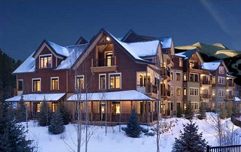breckenridge condos for sale at water house on main street