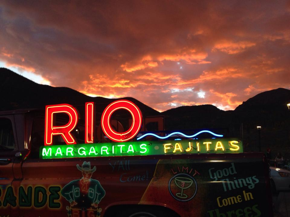 Rio Grande Mexican Restaurant Opens New Location In Frisco Colorado